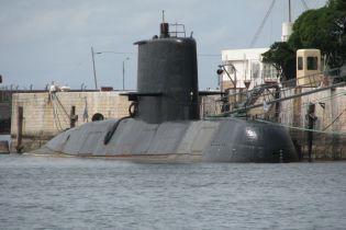 Останній шанс на порятунок: на загубленому підводному човні Сан-Хуан закінчиться повітря