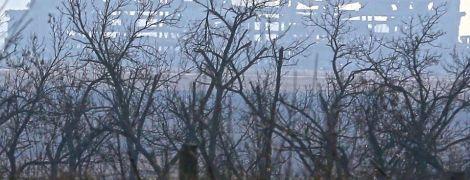 """Фотограф """"кіборгів"""" показав, як зараз виглядає Донецький аеропорт"""