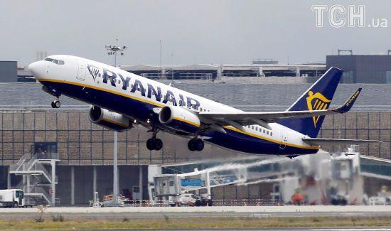 У Ryanair озвучили масштабні плани щодо України