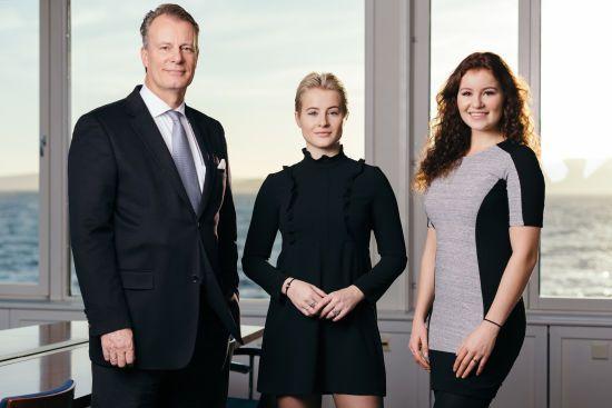 Найбагатшій жінці Норвегії вдалося уникнути штрафу в $ 5 млн за п'яне водіння