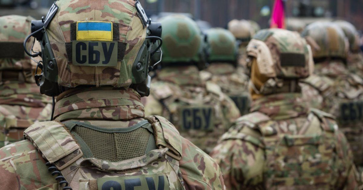 Карты и экстремистские агитки: СБУ разоблачила антиукраинскую сеть, ко