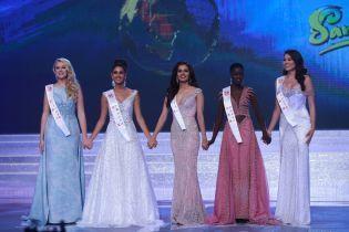 """У конкурсі """"Міс Світу 2017"""" перемогла красуня з Індії"""