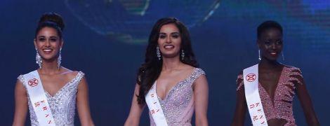 """В конкурсе """"Мисс Мира 2017"""" победила красавица из Индии"""