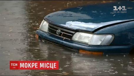 Південь Австралії оговтується від масштабної зливи