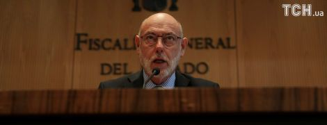 В столице Аргентины скончался генпрокурор Испании