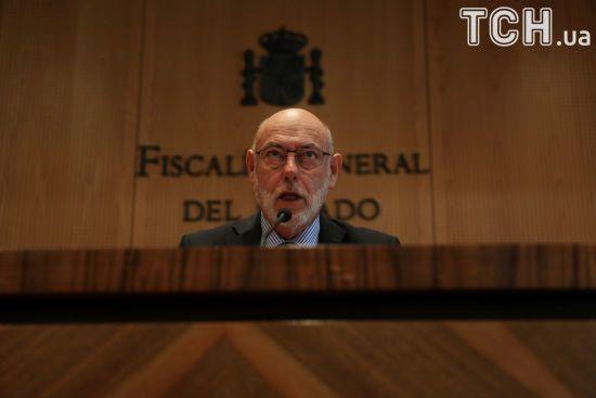У столиці Аргентини помер генпрокурор Іспанії