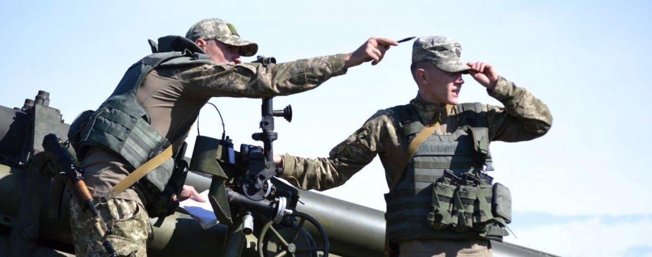 В Украине стартуют масштабные военные учения Sea Breeze
