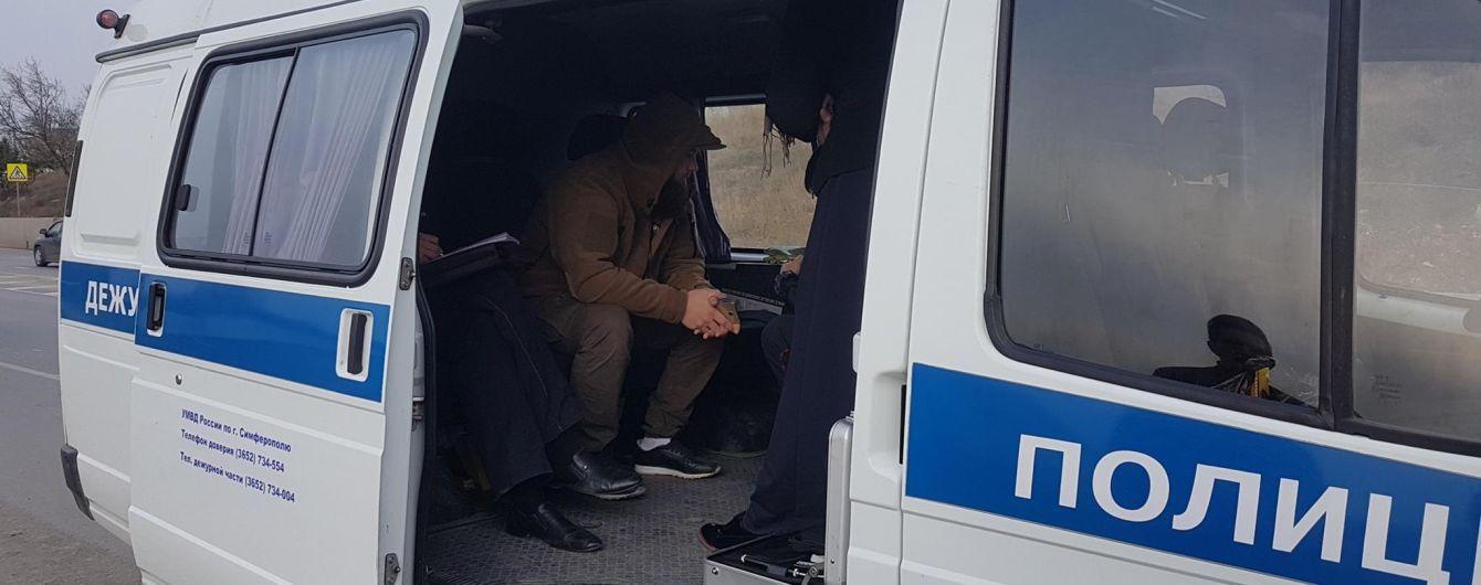 Понад 60 кримських татар позбавлені волі в Криму – Чубаров