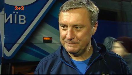Зирка - Динамо - 0:2. Как киевляне сократили отставание от Шахтера в чемпионате