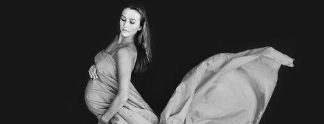 Звездная украинская гимнастка Ризатдинова родила первенца