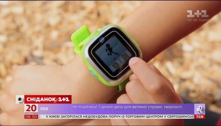 Как украинцы относятся к смарт-часов