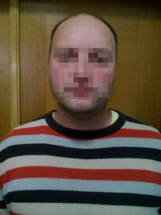 У Києві СБУ затримала офіцера–дезертира та інформатора ФСБ, який приїхав з окупованого Криму