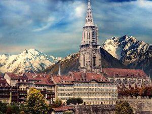 Як з'їздити до Швейцарії і не збанкрутіти