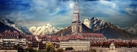 Как съездить в Швейцарию и не разориться