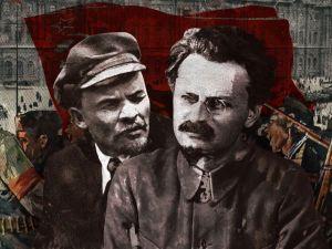 """""""Русский миф"""": Октябрьская нереволюция"""