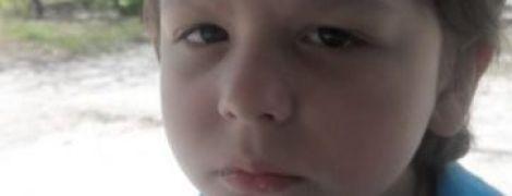 Своїми ніжками піти до школи мріє 5-річний Данилко
