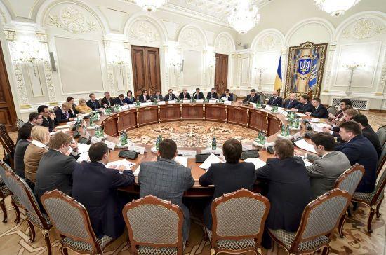 Збитки бюджету від передачі державних земель в розпорядження ОТГ можуть скласти від 280 до 450 млн $ в рік – IMF group of Ukraine