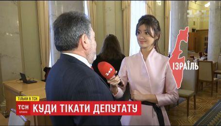 Депутаты признались, куда отправятся, если им придется бежать из Украины