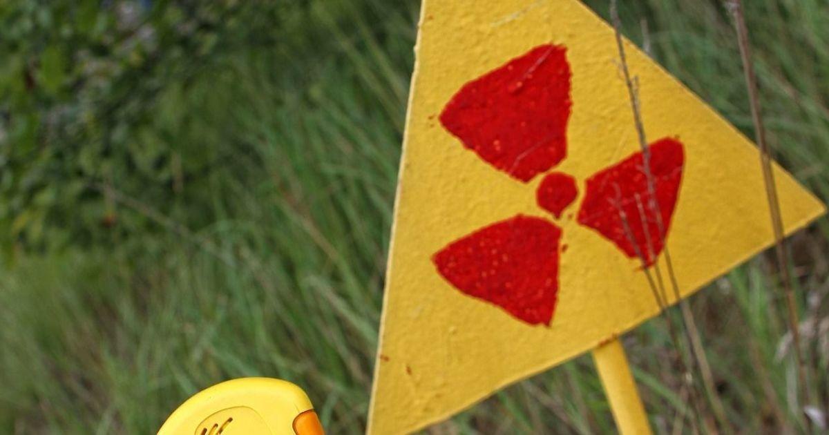 Экологи обеспокоены, что после затопления радиационной шахты на Донбас