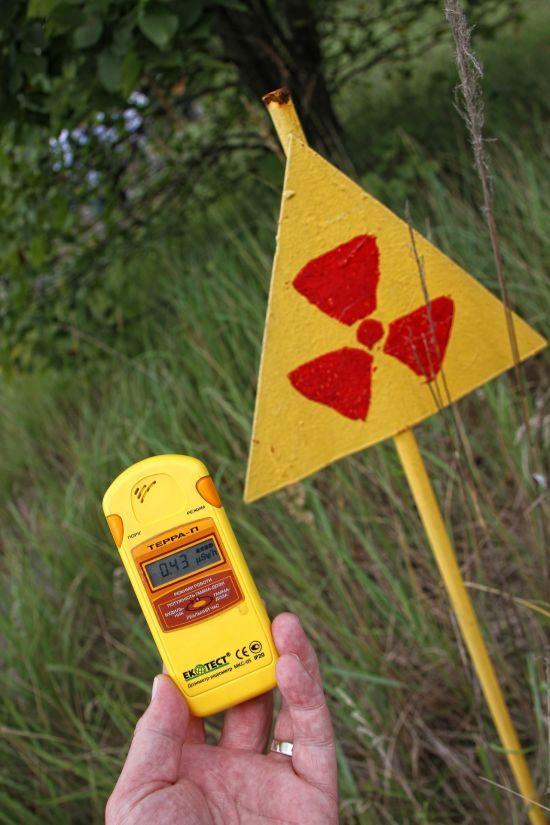 """Екологи занепокоєні, що після затоплення радіаційної шахти на Донбасі людей """"коситиме"""" рак"""