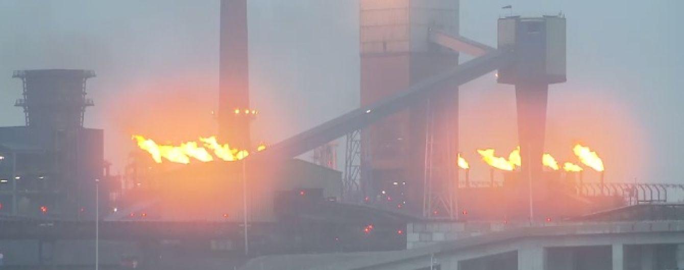 В Бельгии на заводе произошел взрыв: есть пострадавшие