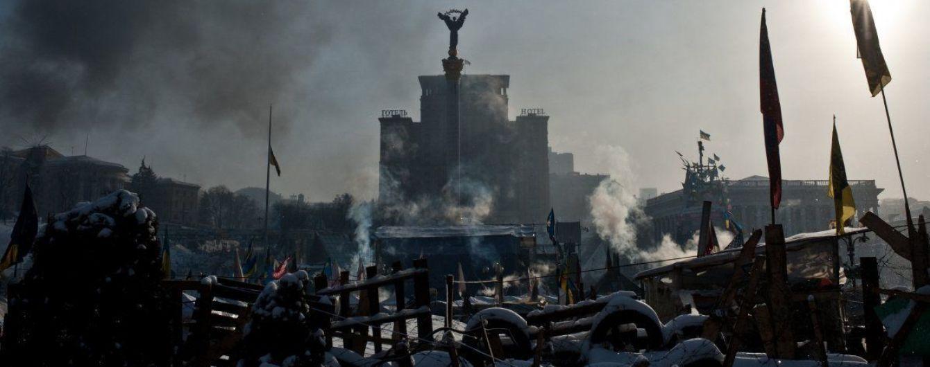 Прокуратура назвала топ-фігурантів справи про розстріли на Майдані