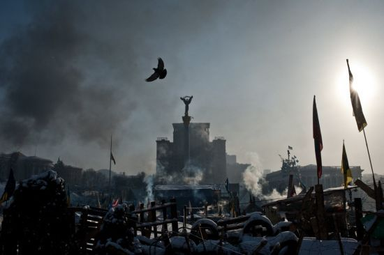 У справі Євромайдану судитимуть київського екс-прокурора