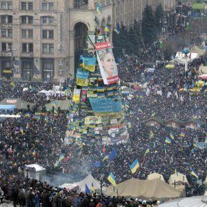 Генпрокурор готовится ликвидировать департамент, который расследует дела Майдана - Найем