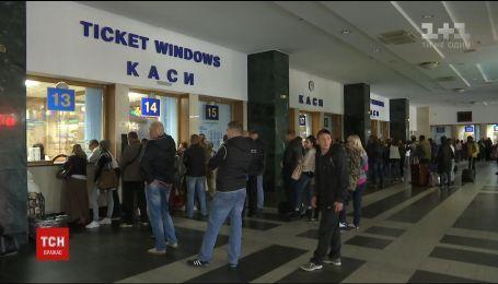 """Глава """"Укрзализныци"""" сообщил о возможном изменении цен на железнодорожные билеты"""