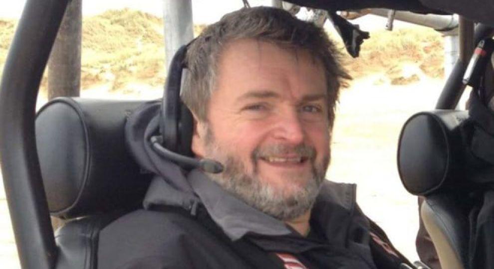 """У Африці на знімальному майданчику трагічно загинув оператор """"Гри престолів"""""""