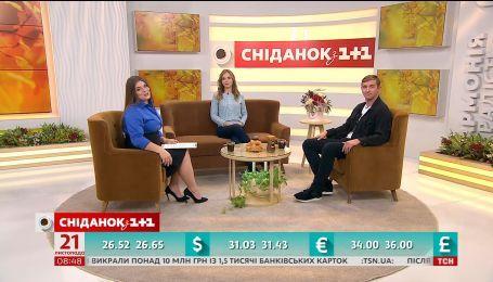 """Зірки """"Село на мільйон-2"""" Анна Кошмал і Дмитро Сова розповіли про залаштунки серіалу"""
