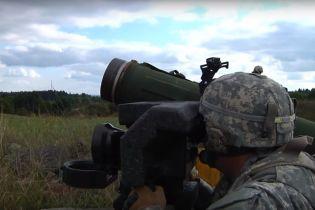 Госдеп США согласовал продажу Грузии противотанковых ракетных комплексов Javelin
