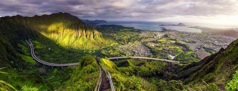 Семь невероятно красивых мест мира, которые остаются малоизвестными