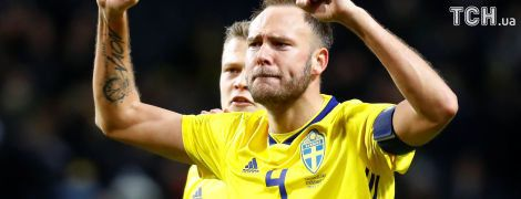 Футболист российского клуба прервал 10-летнюю гегемонию Ибрагимовича в Швеции