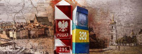 Украина — Польша: настойчивость и последовательность