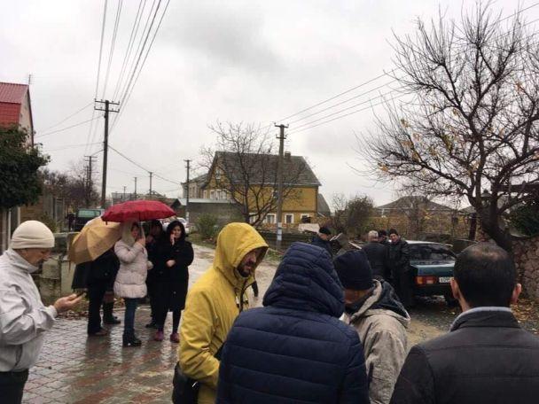 Окупанти провели обшук у будинку в чергового кримськотатарського активіста