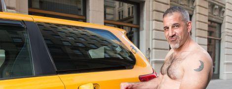 Сексапильные нью-йоркские таксисты и внезапное обнажение на показе Victoria's Secret. Тренды Сети