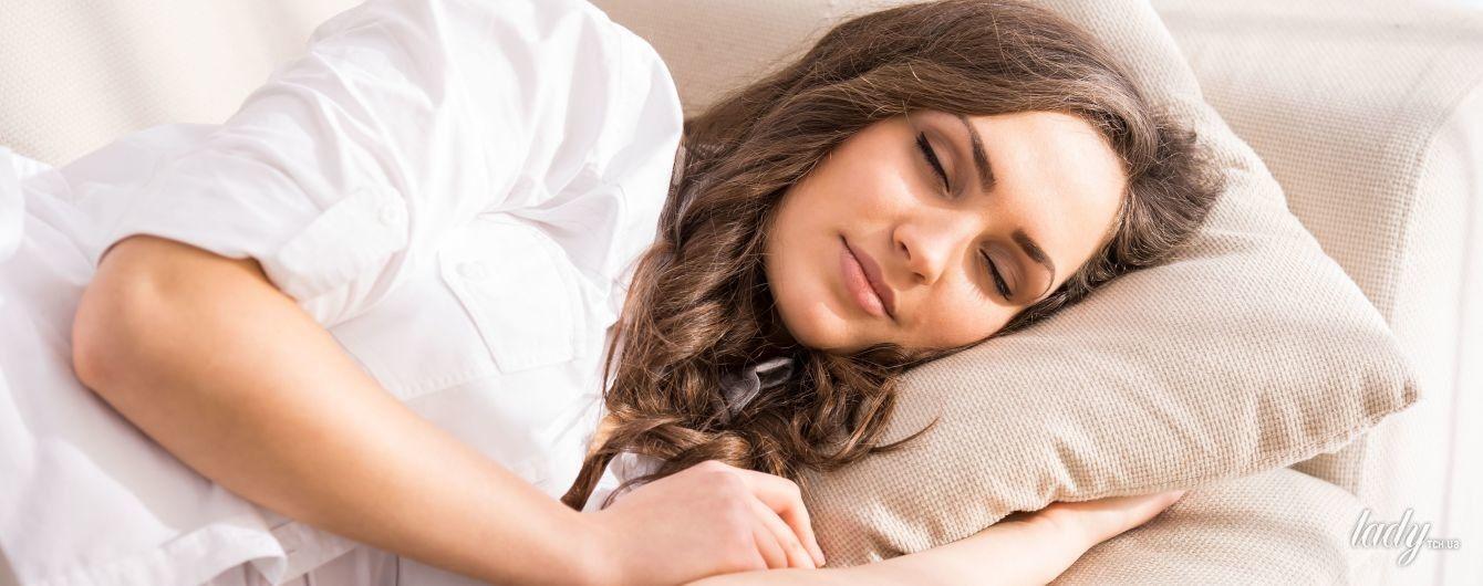 Можно ли спать днем и как правильно это делать