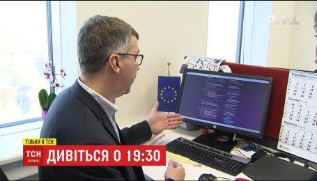 ТСН выяснила, как в Эстонии один сайт заменяет всех чиновников