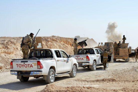 В Іраку смертник підірвався у авто біля ринку, щонайменше 20 людей загинули