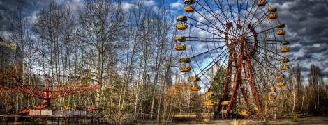 Пять промышленных объектов Украины, которые стоит посетить ради невероятных впечатлений