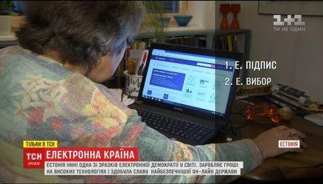 Естонці перейшли на абсолютне онлайн обслуговування та заміщують чиновників штучним інтелектом