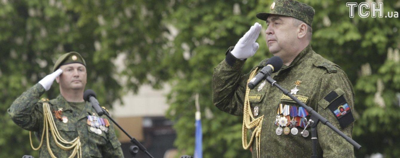 """Главарь """"ЛНР"""" Плотницкий может вернуться в Луганск – журналист"""