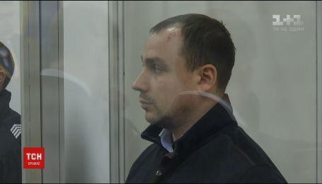 ТСН дізналася результати експертизи на сп'яніння екс-чиновника МВС Володимира Найди