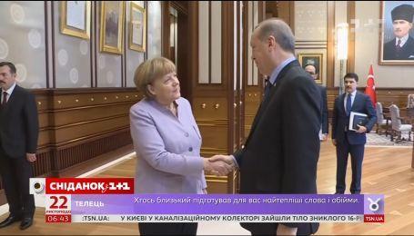 Німеччина ввійшла до затяжної політичної кризи