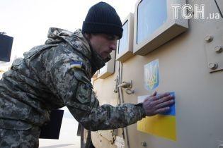Волонтер сообщил об освобождении от боевиков нескольких поселков на Светлодарской дуге