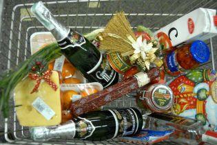 Дорогой праздник. Топ-5 продуктов, которые добавят в цене к новогоднему столу
