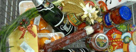 Українці почали скуповуватися до новорічного столу. Що буде з цінами на продукти перед святами