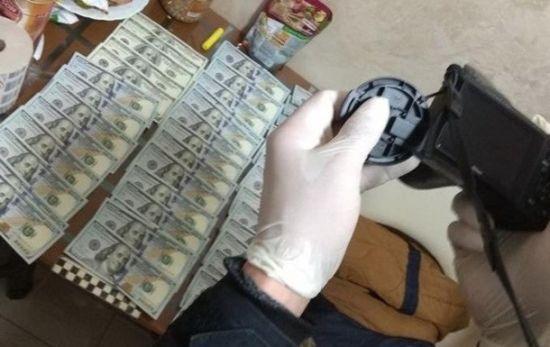 На Одещині СБУ викрила чиновників, які вкрали газу на 15 млн грн