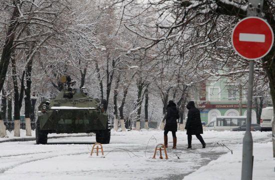 Україна може з вигодою для себе використати конфлікт у Луганську – блогер